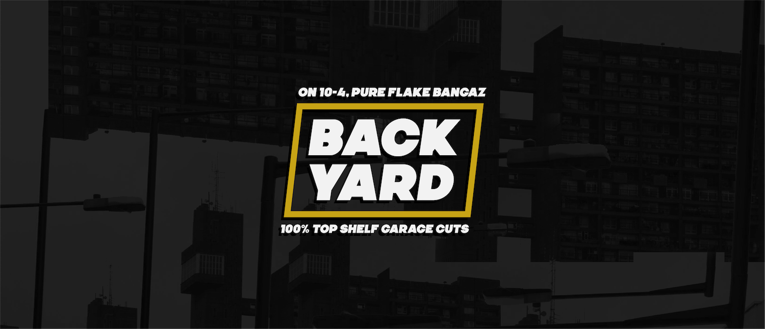 The Backyards Top 10 Garage Bangers