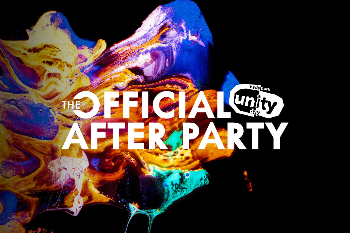 Unity Day After Party 2018