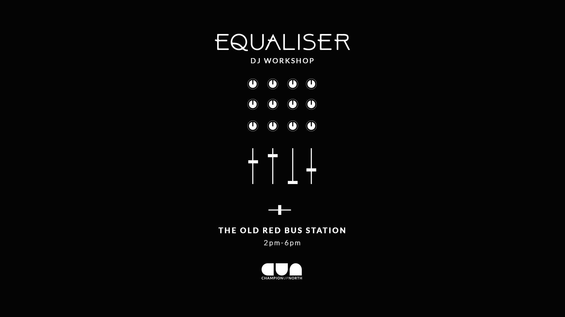 equaliser workshops